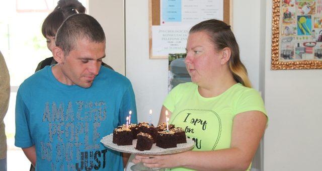 Urodziny Krystiana