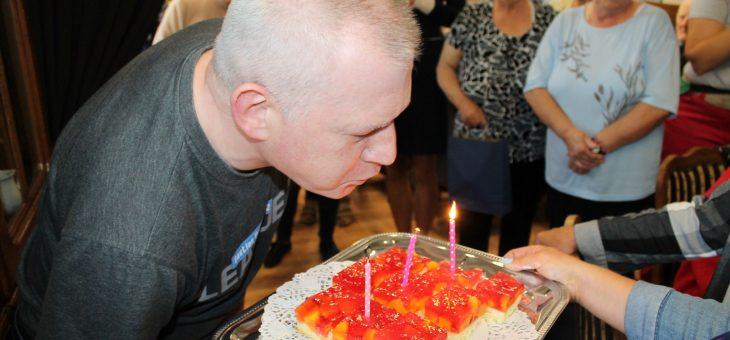Urodziny Pana Mariusza