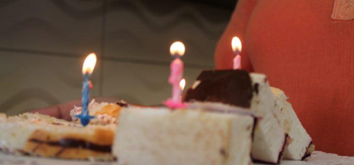 Urodziny Pana Krzysztofa