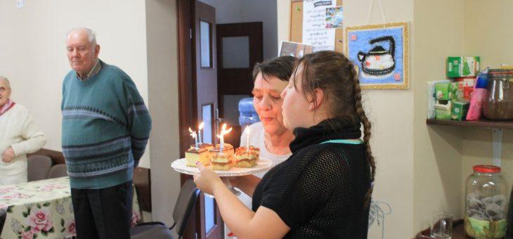 Urodziny Pani Elżbiety