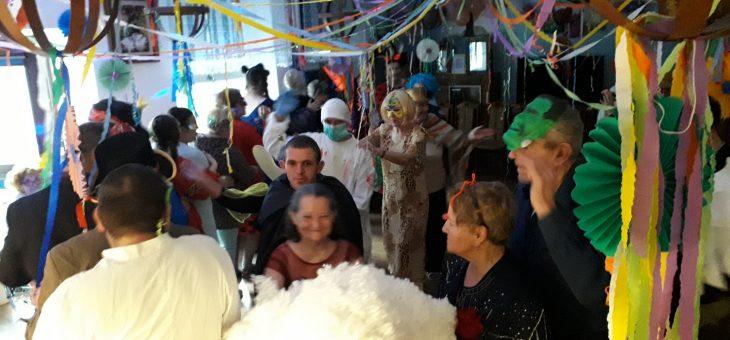Bal Karnawałowy w Piotraszewie