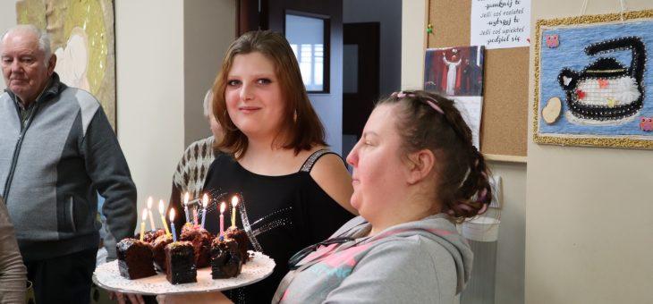 Urodziny Pani Ani