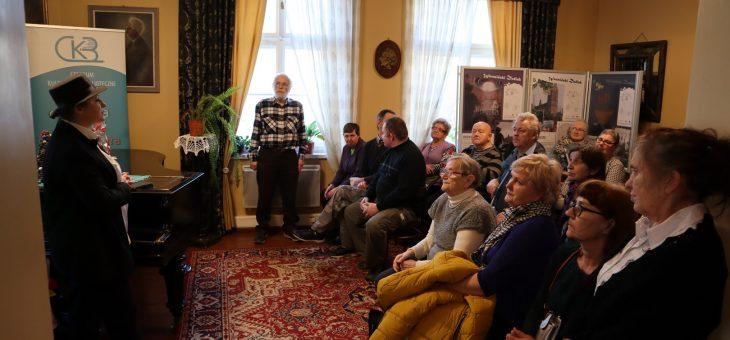 Cykl Spotkań Kulturalnych – Salon Muzyczny Feliksa Nowowiejskiego