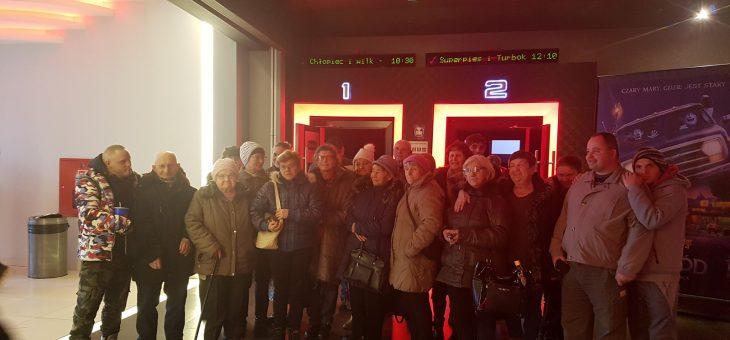 Wyjazd do kina